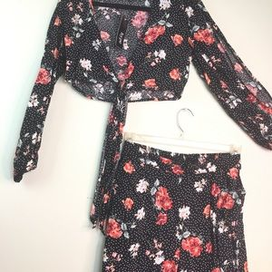 Size Large Two piece